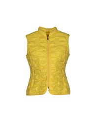 Vdp Club Down Jackets Yellow