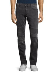 Belstaff Eastham Slim Fit Jeans Dark Grey