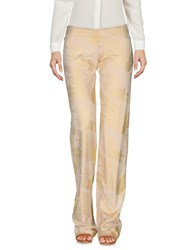 Fisico Casual Pants Beige