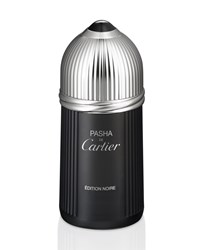Pasha De Cartier Edition Noire Eau De Toilette 3.3Oz Cartier Fragrance