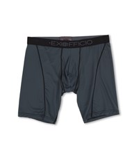 Exofficio Give N Go R Sport 9 Boxer Brief Phantom Underwear Gray