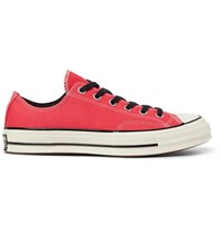 Converse 1970S Chuck Taylor All Star Canvas Sneakers Pink