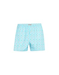 Mitchumm Industries Boxers Sky Blue