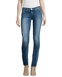 True Religion Casey Low Rise Super Skinny Jeans Abbots Alley