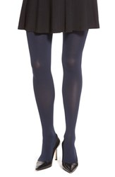 Women's Item M6 Opaque Shaping Tights Marine