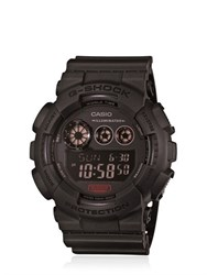 G Shock Military Black Digital Watch