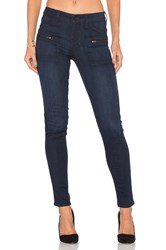 Sanctuary Ace Utility Skinny Jean Haven Wash