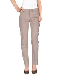 Pirelli Pzero Trousers Casual Trousers Women Beige