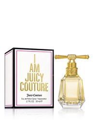 Juicy Couture I Am Eau De Parfum No Color