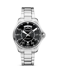 Hamilton Khaki Pilot Day Date Automatic Watch 42Mm