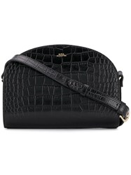 A.P.C. Sac De Milune Bag Black