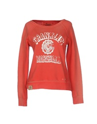 Franklin And Marshall Sweatshirts
