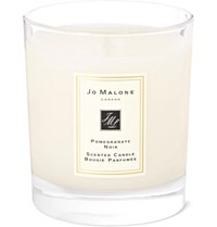 Jo Malone Pomegranate Noir Scented Home Candle 200G Colorless