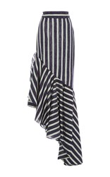 Johanna Ortiz M'o Exclusive Aloi Skirt Stripe