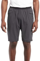 Adidas Men's Crazytrain Training Shorts Utility Black