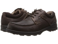 Dockers Pimlico Whiskey Men's Lace Up Casual Shoes Brown