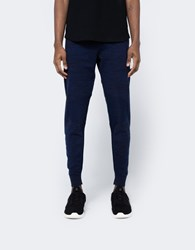 Nike Nsw Tech Knit Pant In Binary Blue