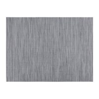 Chilewich Bamboo Rectangle Placemat Fog