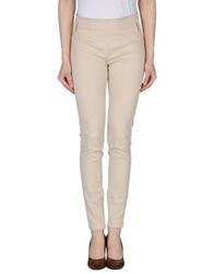 Beatrice. B Casual Pants Beige