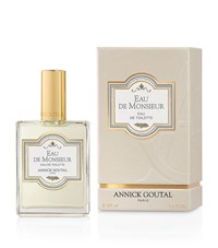 Annick Goutal Eau De Monsieur Edt 100Ml Male