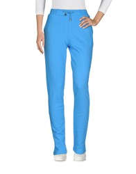 Versace Jeans Trousers Casual Trousers Azure
