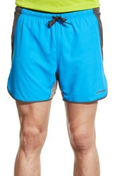 Men's Patagonia 'Strider Pro' Stretch Woven Running Shorts 5 Inch