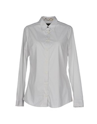 Barbour Shirts Light Grey