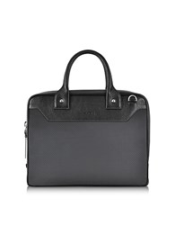 Aznom Slim Laptop Briefcase Black