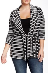 Tart Xena Coat Plus Size Multi