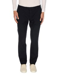 Michael Coal Casual Pants Dark Blue