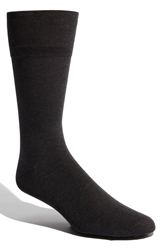 John W. Nordstrom Socks Men 3 For 40 Charcoal