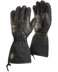 Black Diamond Guide Gloves From Eastern Mountain Sports No Sizetural
