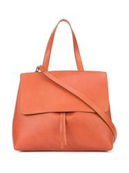 Mansur Gavriel Lady Bag Yellow