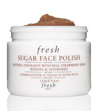 Fresh Sugar Face Polish Female
