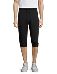 Mpg Solo Active Cropped Jogger Black