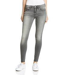 Jean Shop Heidi Super Skinny Jeans In Woodlawn Grey