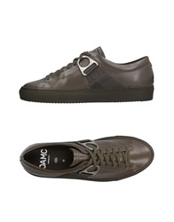 Oamc Sneakers Military Green