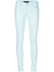 Juicy Couture Skinny Trouser Blue
