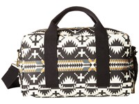 Pendleton Canopy Canvas Adventure Bag Spider Rock Tote Handbags Multi
