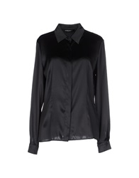 Martinelli Shirts Black