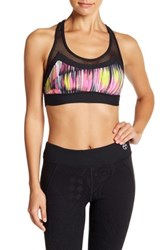 Trina Turk Digikat Sports Bra Multi