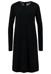 Noa Noa Jumper Dress Black