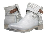 Chinese Laundry Tumbler Silver Women's Boots