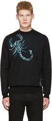 Diesel Black Gold Scorpio Sweater