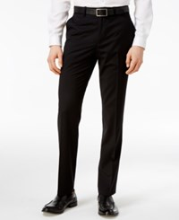 American Rag Men's Classic Fit Suit Pants Only At Macy's Black