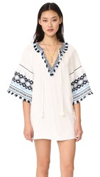 Parker Majorca Cover Up White