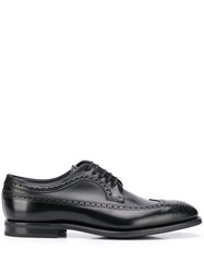 Church's Lace Up Brogues Black