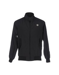 Roundel London Jackets Black