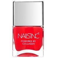 Nails Inc Powered By Collagen Nail Polish 14Ml Hampstead Grove
