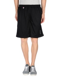 Undefeated Bermudas Black